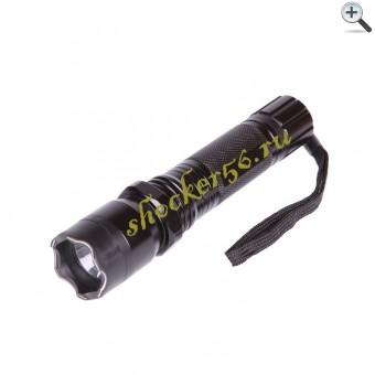 Электрошокер-фонарик Оса 1101 «POLICE» (20 000К Вольт!!!)